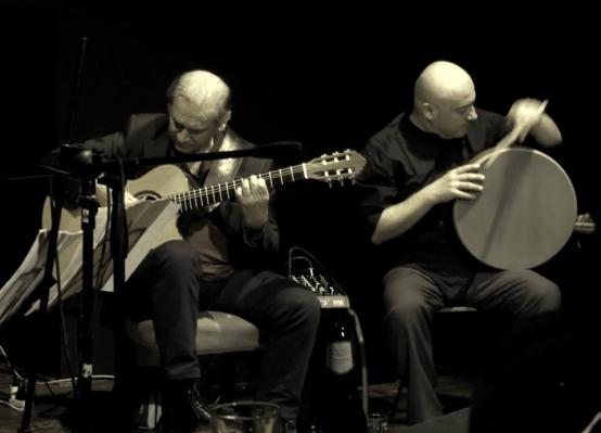 Giovanni Palombo & Andrea Piccioni in concerto