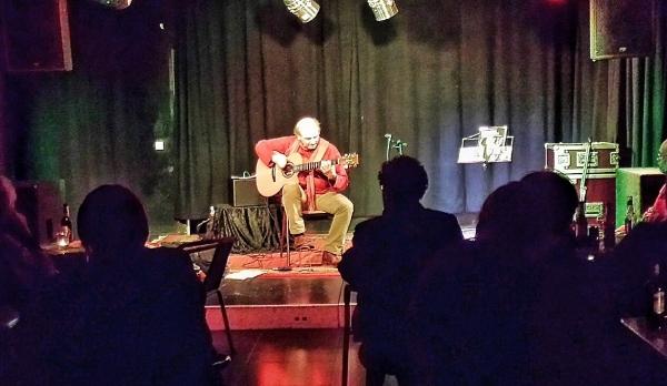 Retablo tour in Germania