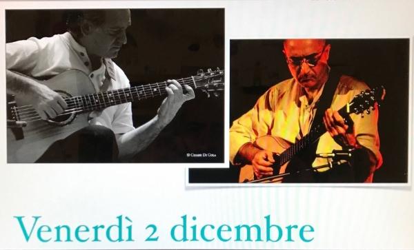 Jazzità ad Extraurbana