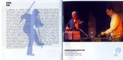 5th European Jazz Festival di Atene (31 maggio - 5 giugno 2005)