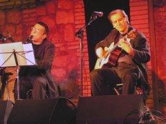 Gabriele Mirabassi e Giovanni Palombo