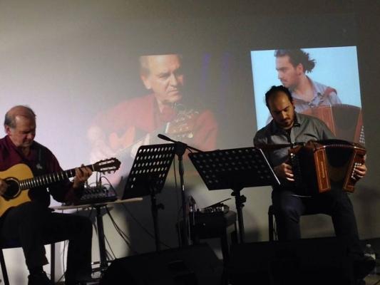 Folk Jazz Rendez-Vous