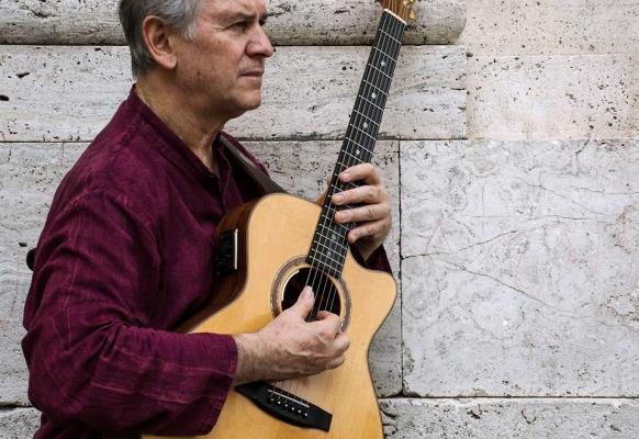 Giovanni Palombo / Camera Ensemble Taccuino di Jazz Popolare