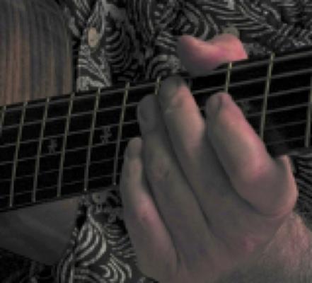 Giovanni Palombo Fingerstyle Guitar Workshop