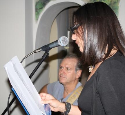 L'improvvisazione come espressione e prassi in musica e poesia