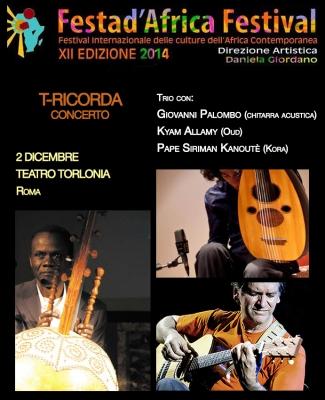 Festad'Africa Festival