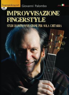 Impariamo a suonare la chitarra fingerstyle